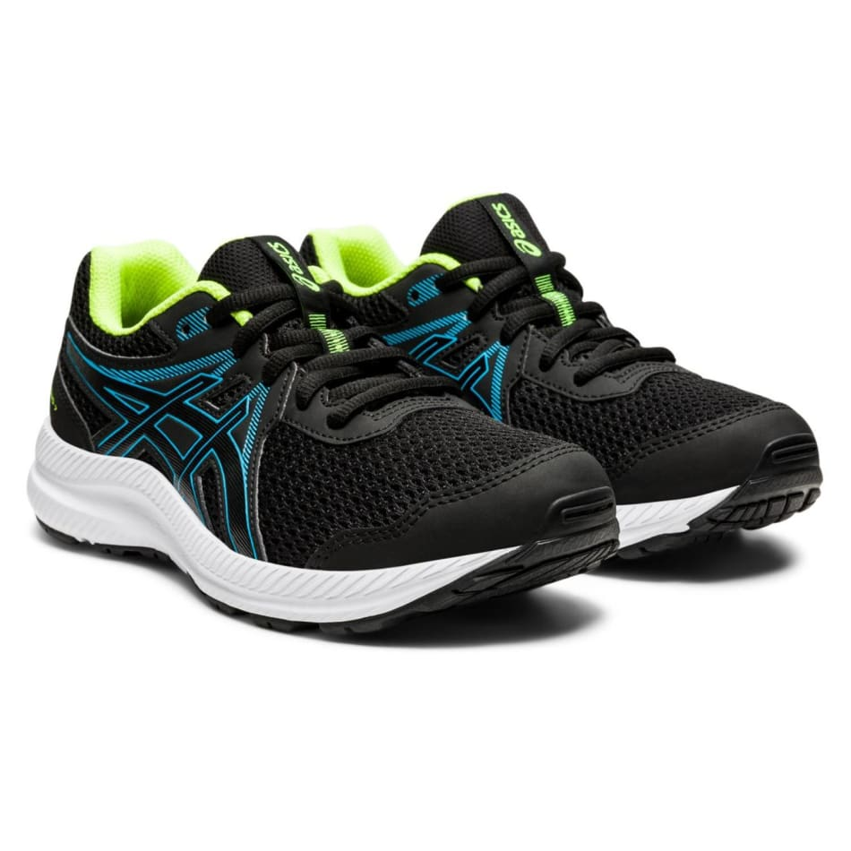Asics Junior Contend 7 GS Boys Running Shoes, product, variation 7
