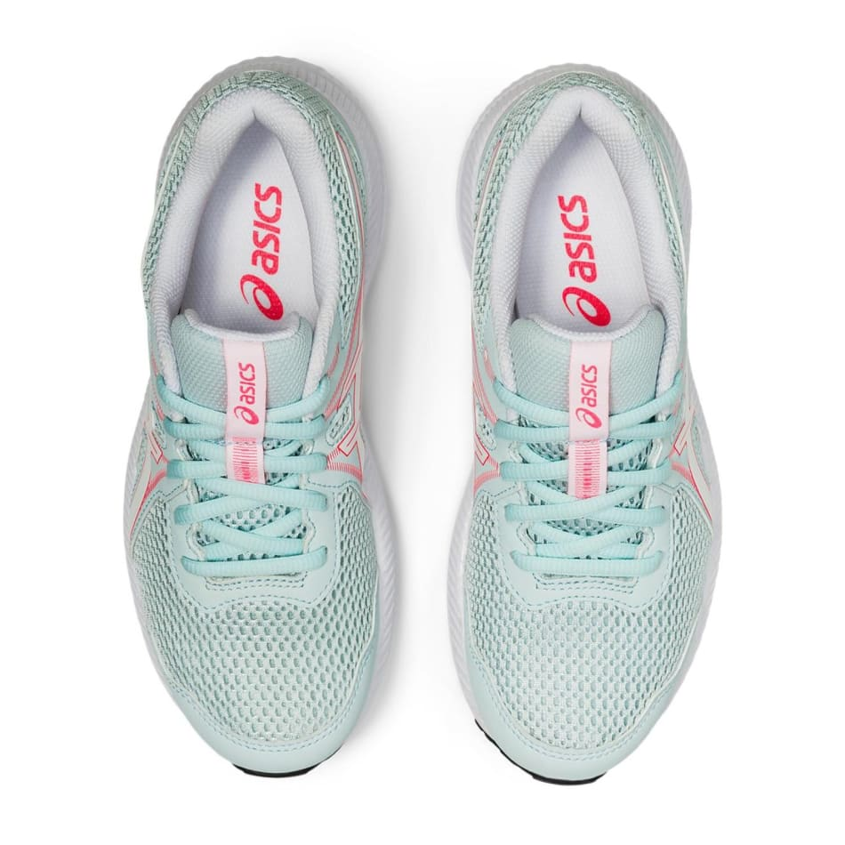 Asics Junior Contend 7 GS Girls Running Shoes, product, variation 4
