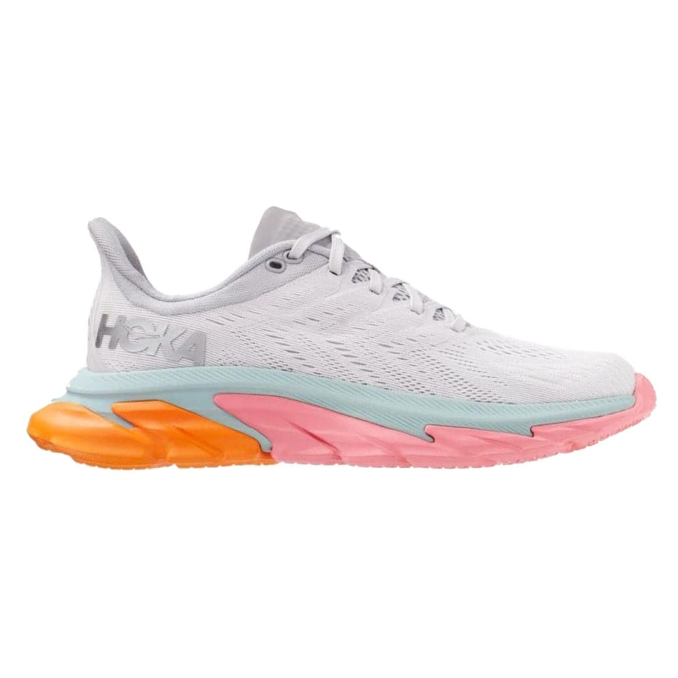 Hoka One One Women's Clifton Edge Road Running Shoes, product, variation 1