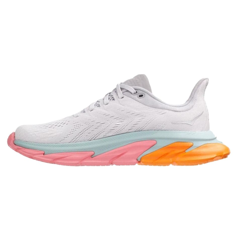 Hoka One One Women's Clifton Edge Road Running Shoes, product, variation 3