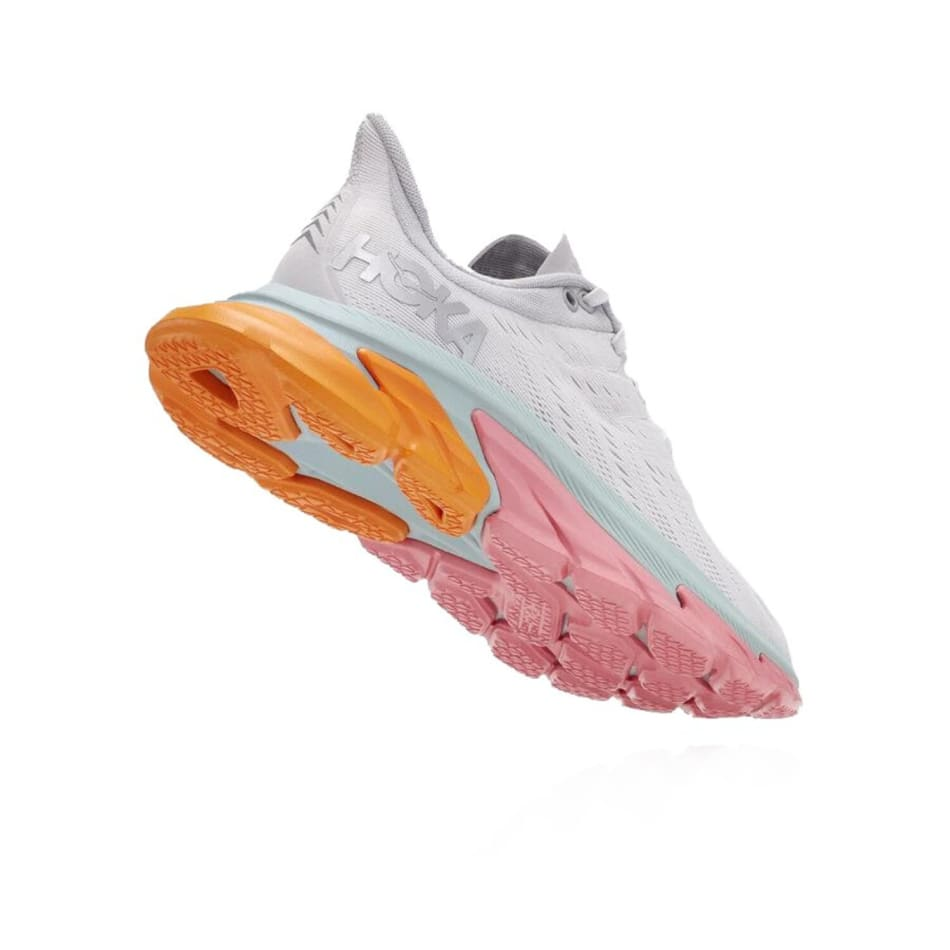 Hoka One One Women's Clifton Edge Road Running Shoes, product, variation 5