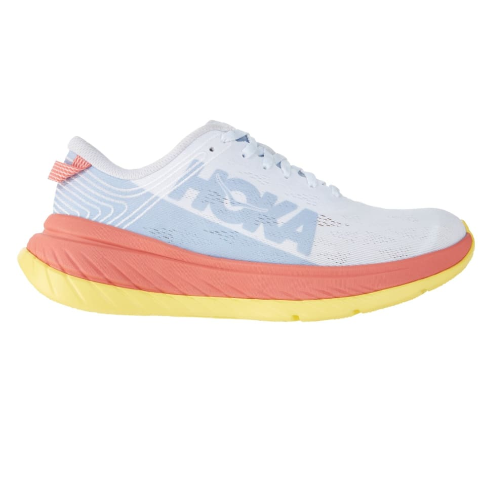 Hoka One One Women's Carbon X Road Running Shoes, product, variation 1