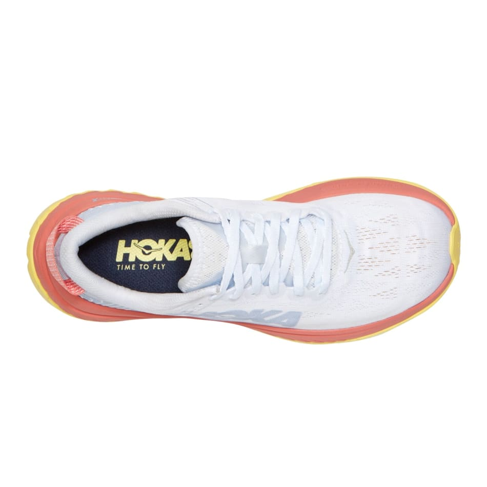 Hoka One One Women's Carbon X Road Running Shoes, product, variation 4