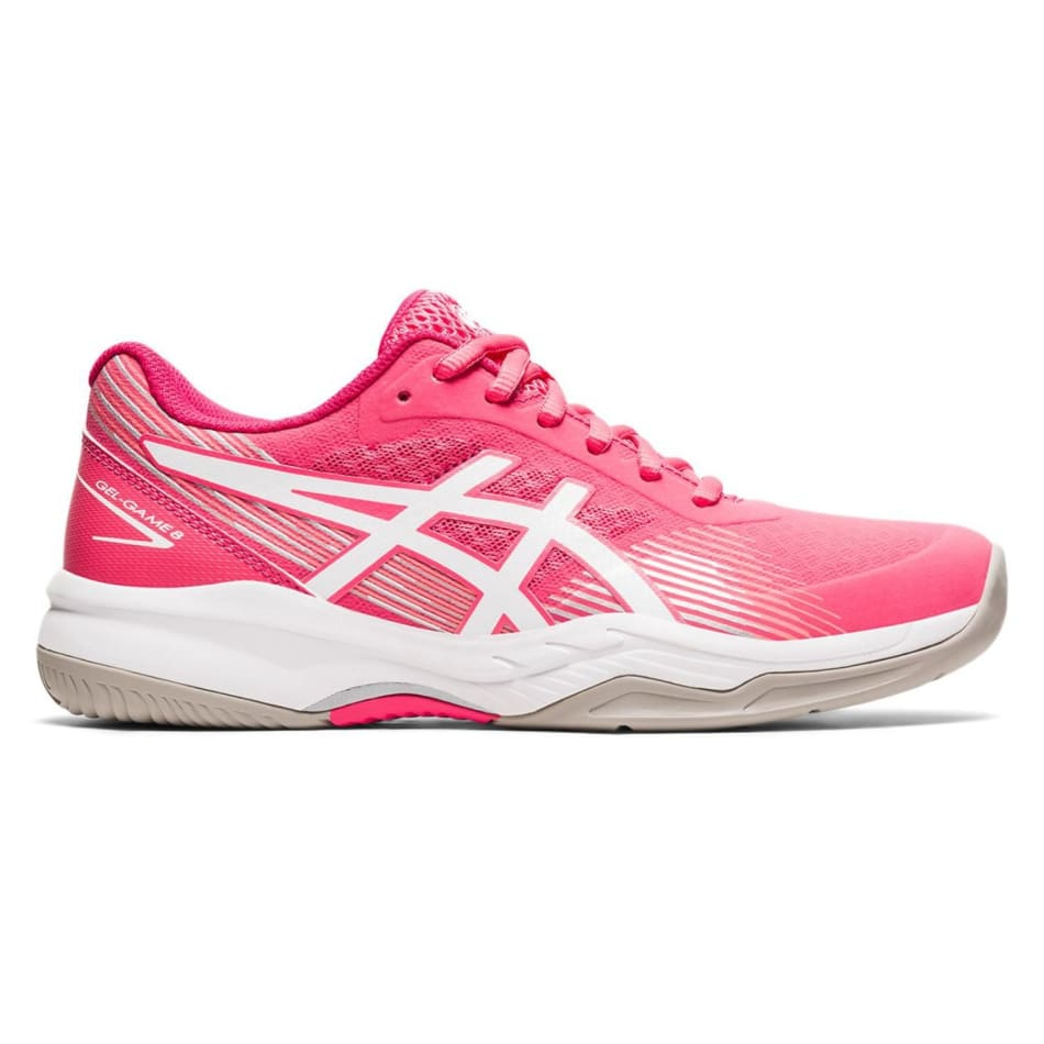 Asics Women's Gel- Game 8 Tennis Shoes, product, variation 1