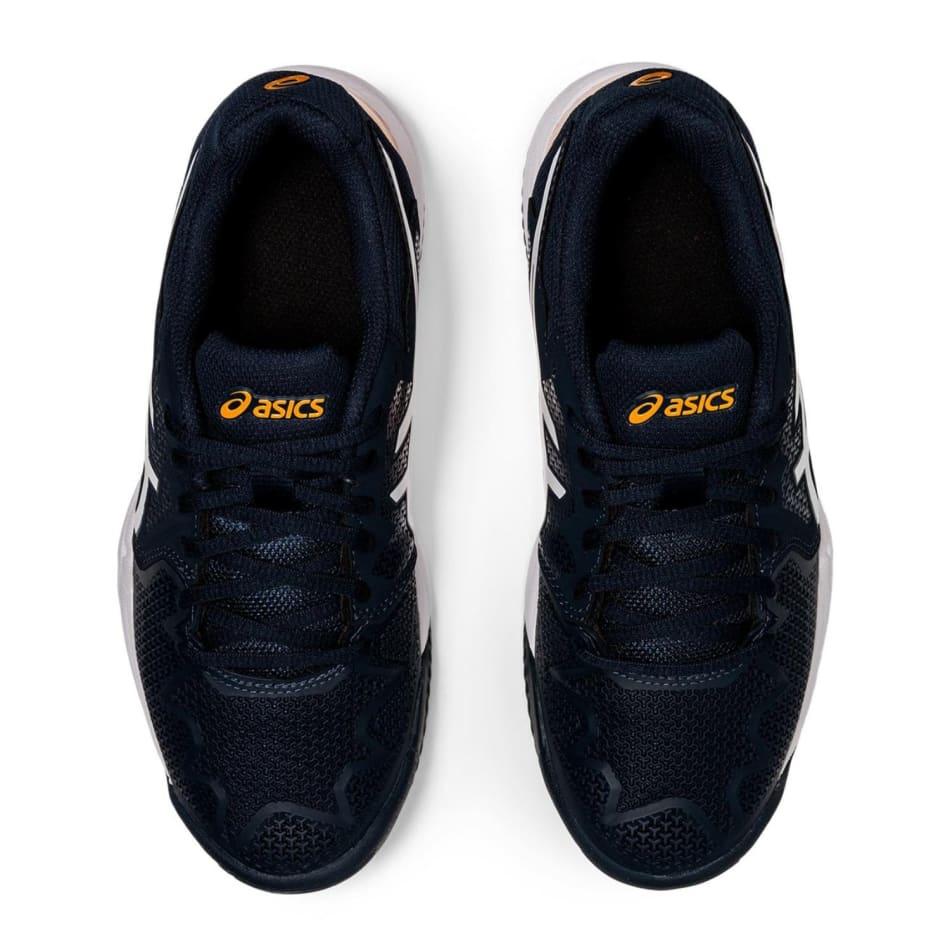 Asics Junior Gel-Resolution 8 GS Boys Tennis Shoes, product, variation 4