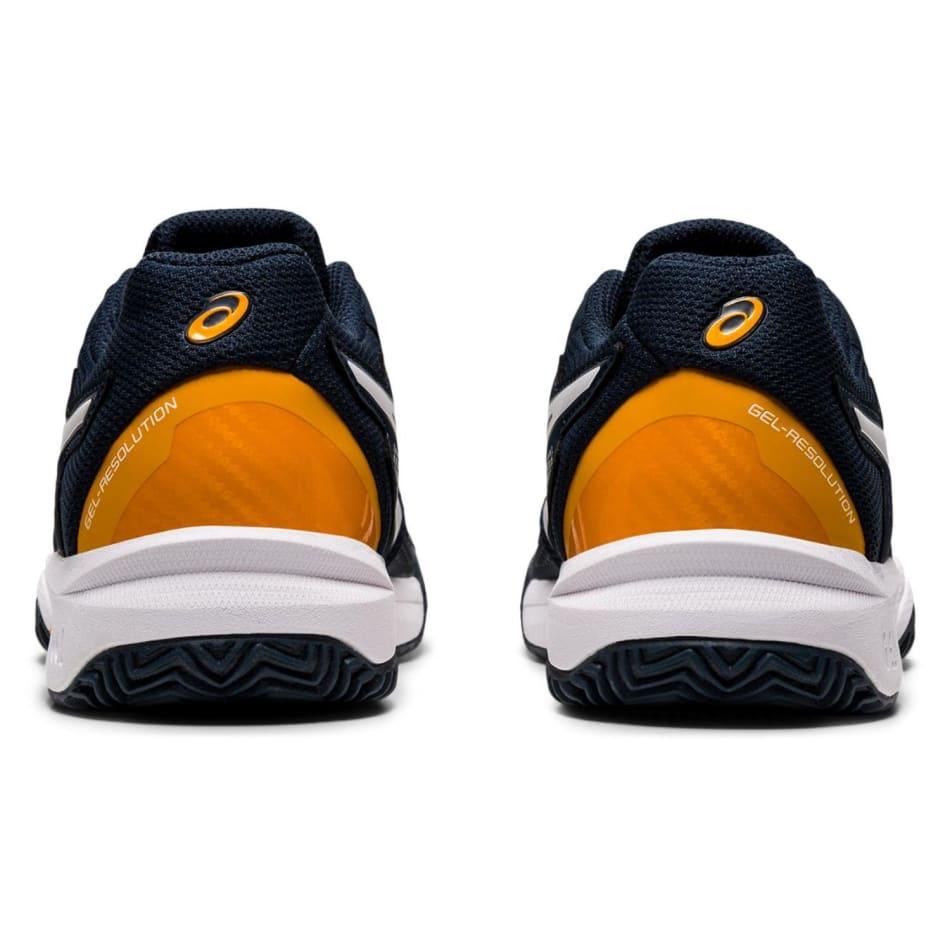 Asics Junior Gel-Resolution 8 GS Boys Tennis Shoes, product, variation 5