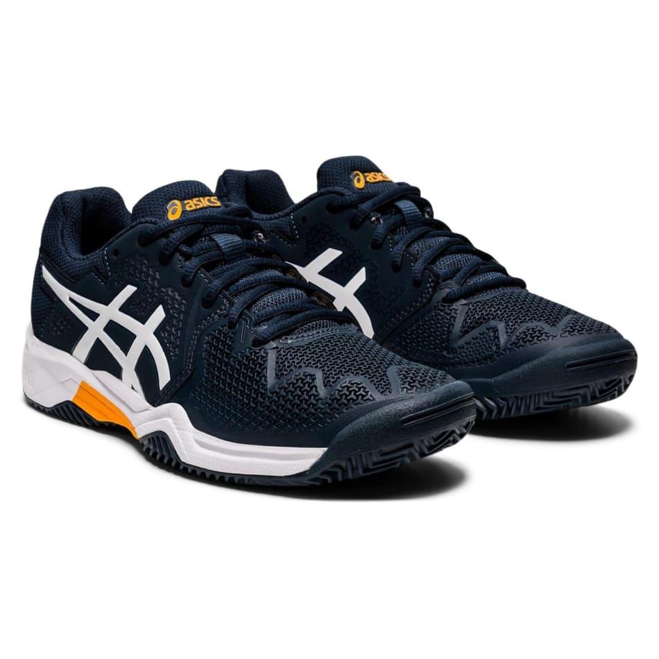 Asics Junior Gel-Resolution 8 GS Boys Tennis Shoes, product, variation 6