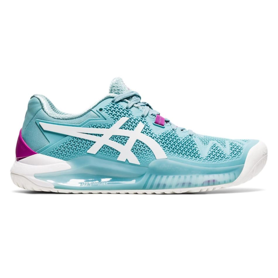 Asics Women's Gel- Resolution 8 Tennis Shoes, product, variation 1