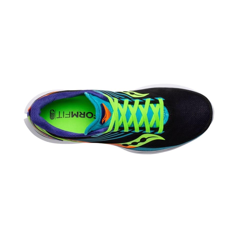 Saucony Men's Kinvara 12 Road Running Shoes, product, variation 3