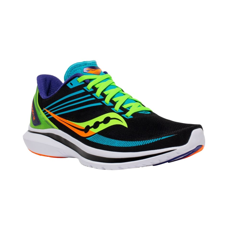 Saucony Men's Kinvara 12 Road Running Shoes, product, variation 5