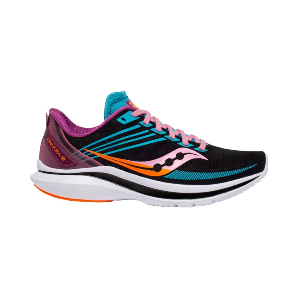 Saucony Women's Kinvara 12 Road Running Shoes, product, variation 1