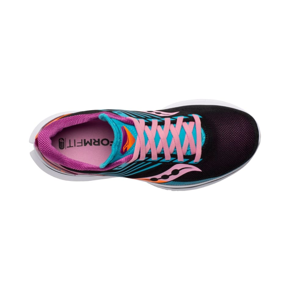 Saucony Women's Kinvara 12 Road Running Shoes, product, variation 3