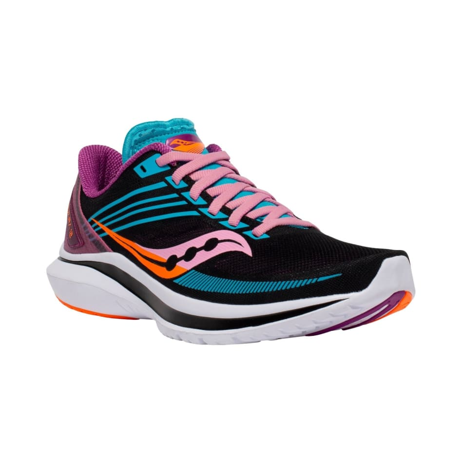 Saucony Women's Kinvara 12 Road Running Shoes, product, variation 5