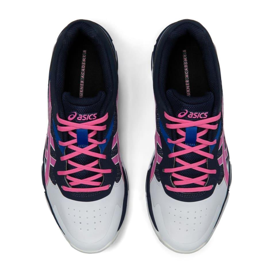 Asics Gel- Netburner Academy 8 Netball Shoes, product, variation 4