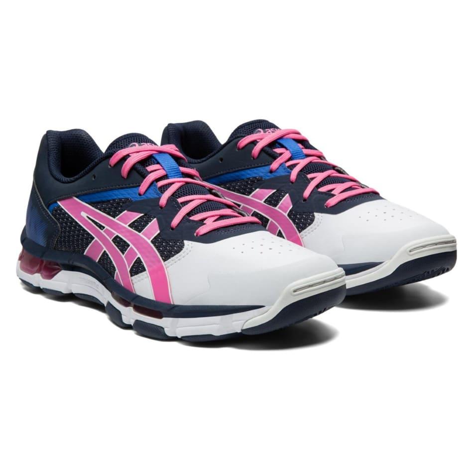 Asics Gel- Netburner Academy 8 Netball Shoes, product, variation 7
