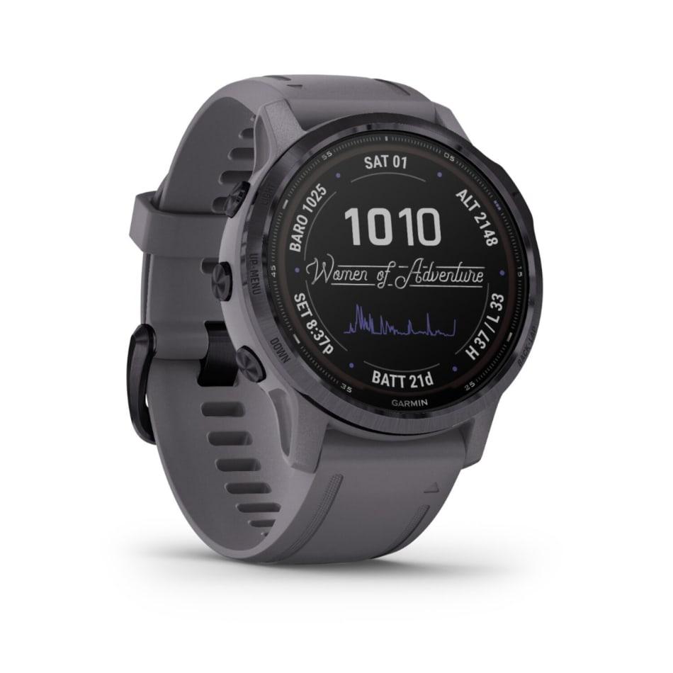 Garmin Fenix 6S Pro Solar Multisport GPS Watch, product, variation 6