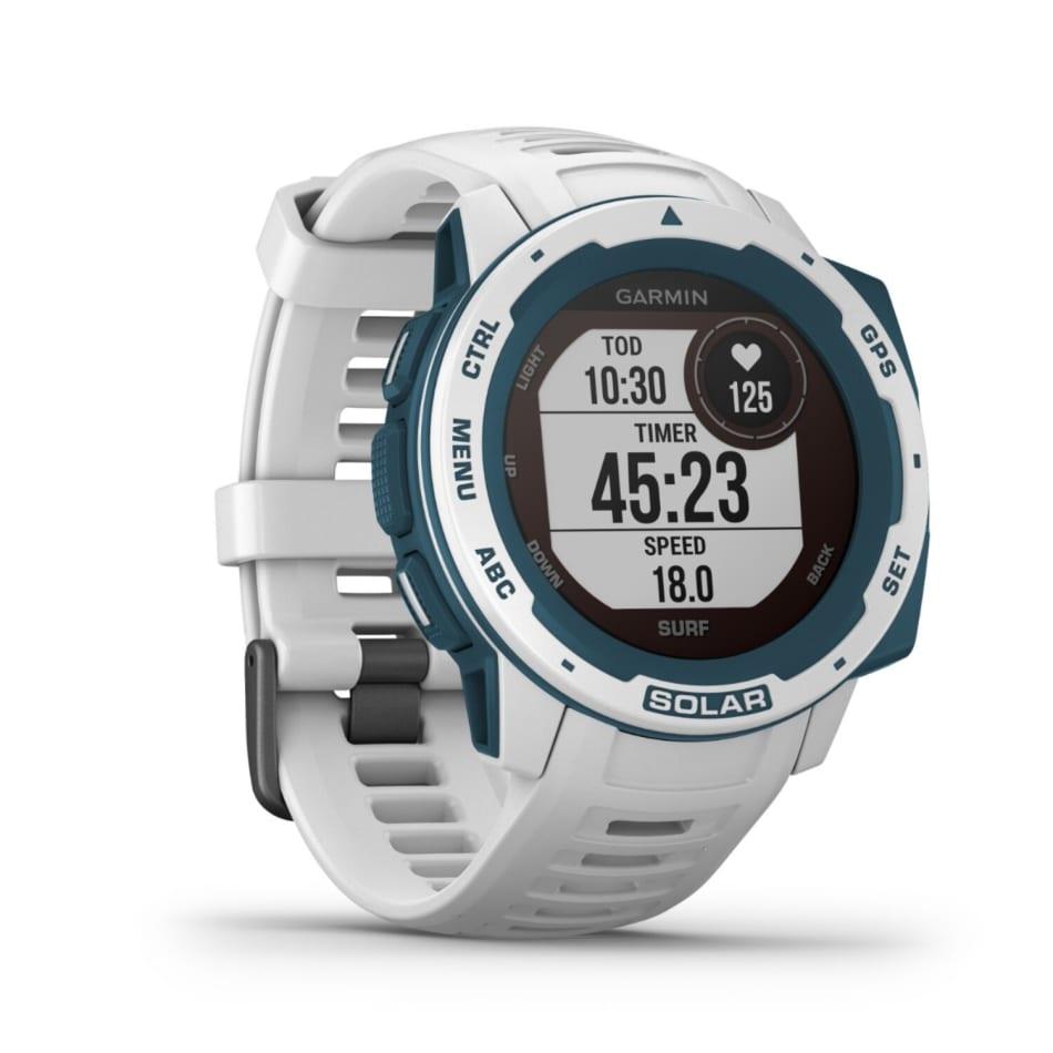 Garmin Instinct Solar Surf Outdoor GPS Watch, product, variation 7