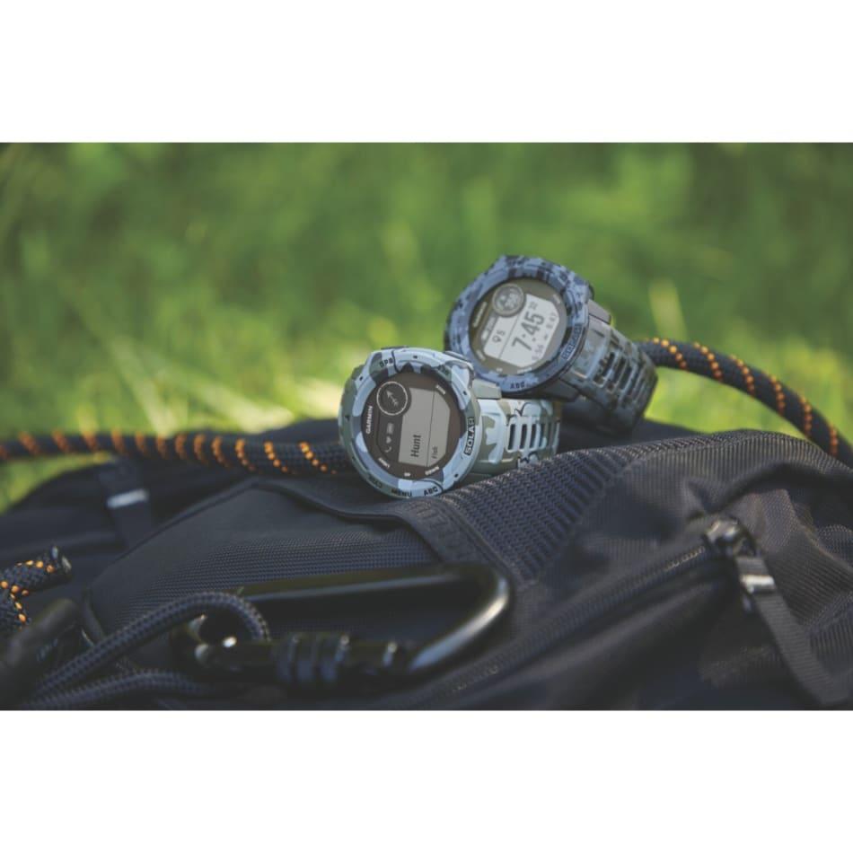 Garmin Instinct Solar Surf Outdoor GPS Watch, product, variation 5