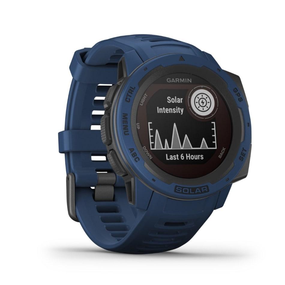 Garmin Instinct Solar Outdoor GPS Watch, product, variation 3