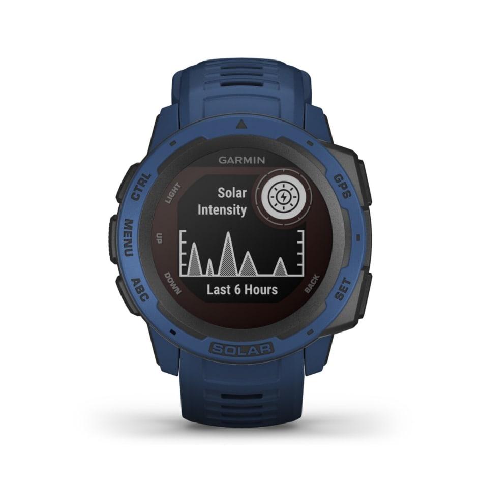 Garmin Instinct Solar Outdoor GPS Watch, product, variation 4