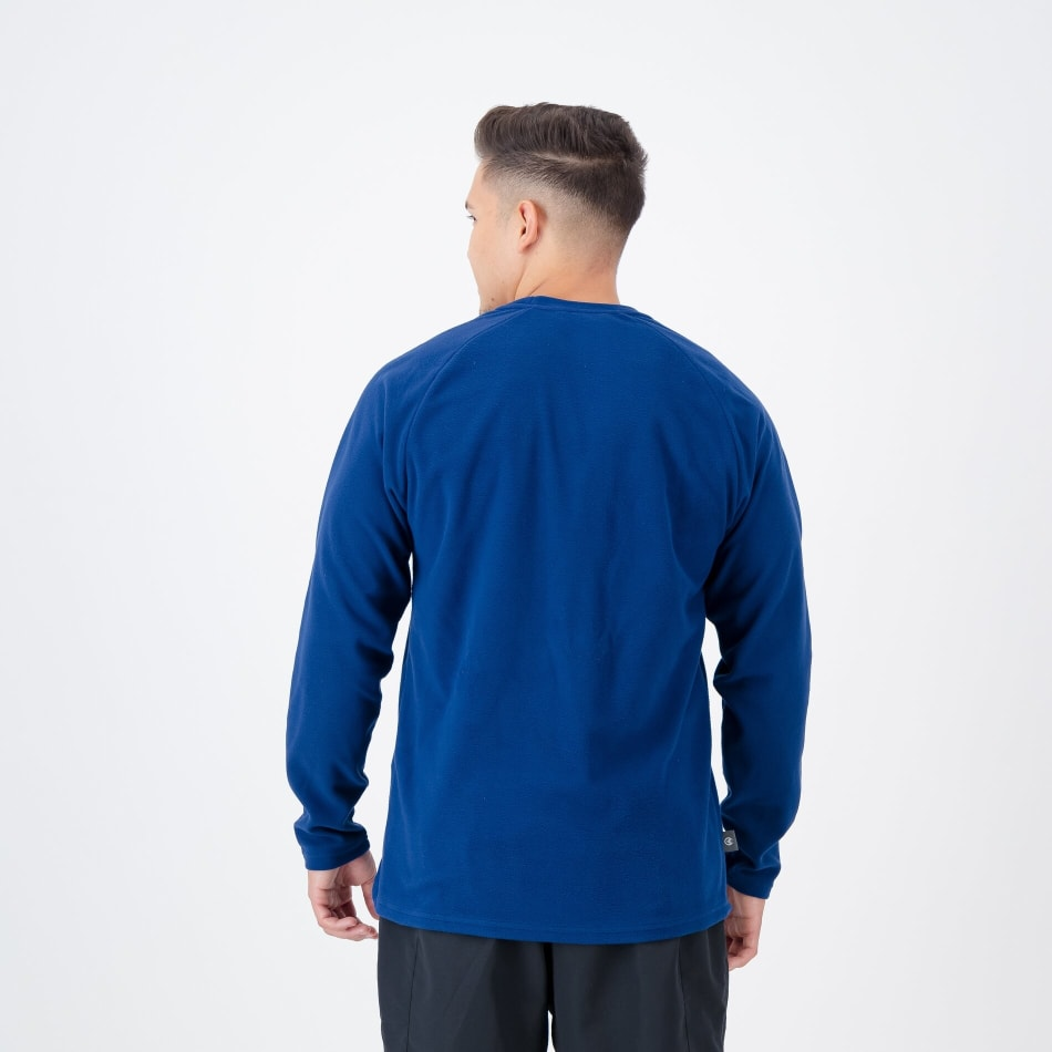 First Ascent Men's Core Fleece Pullover, product, variation 4