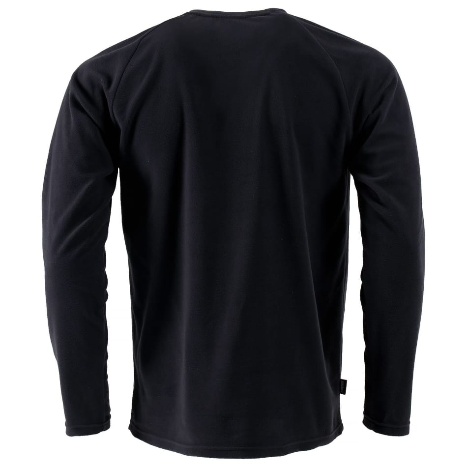 First Ascent Men's Core Fleece Pullover, product, variation 2