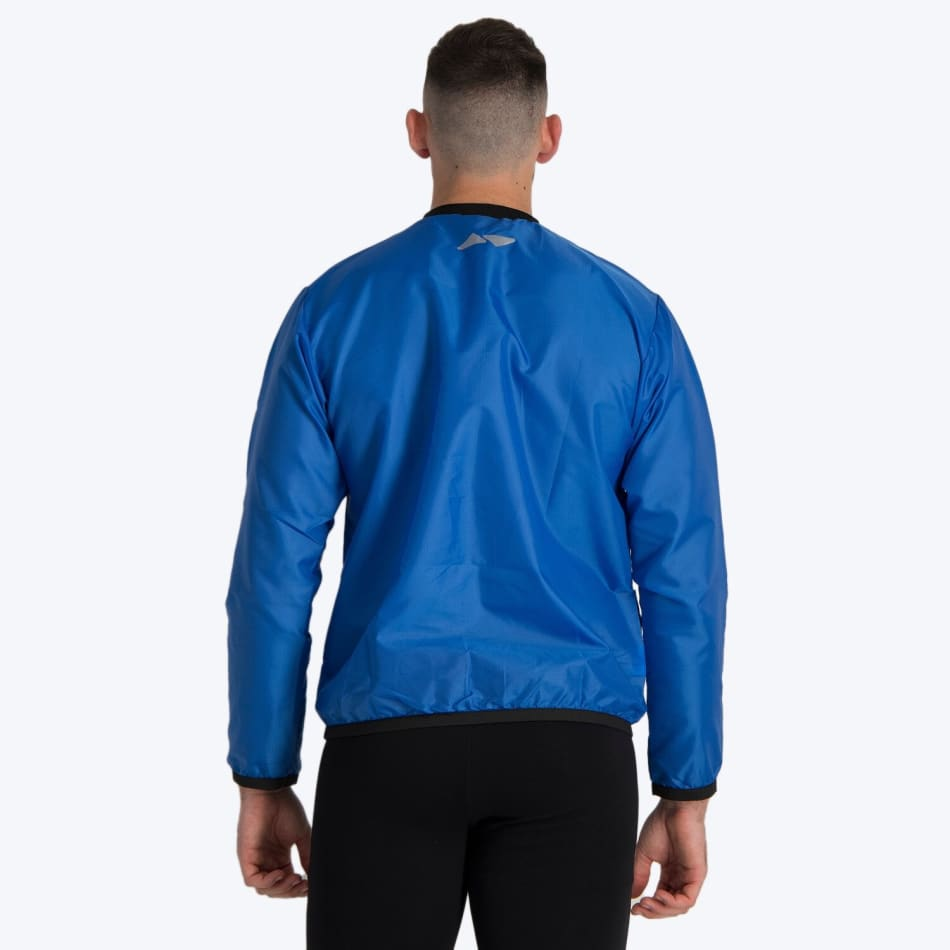 Second Skins Adult Foul Weather Run Top, product, variation 4