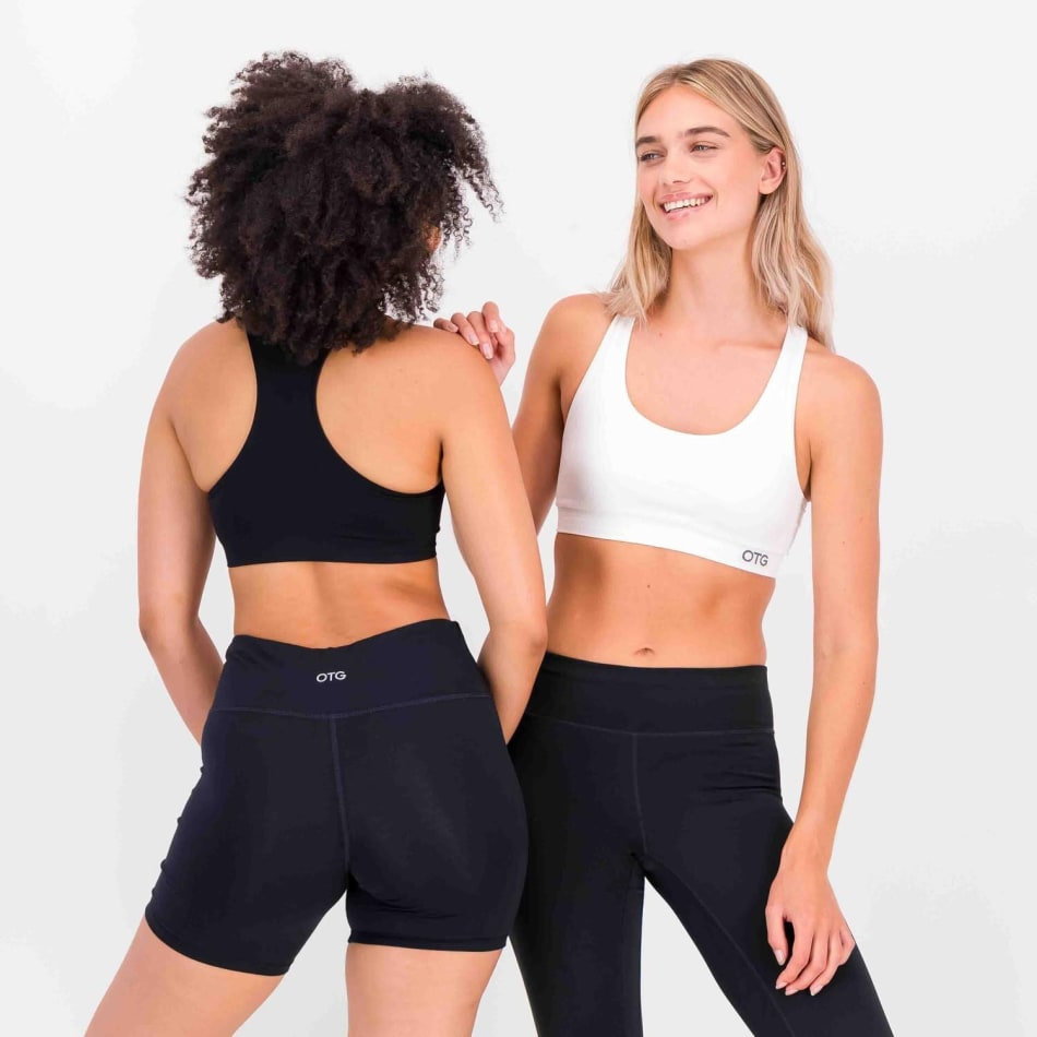 OTG Women's Seamfree Crop Top 2 Pack, product, variation 2