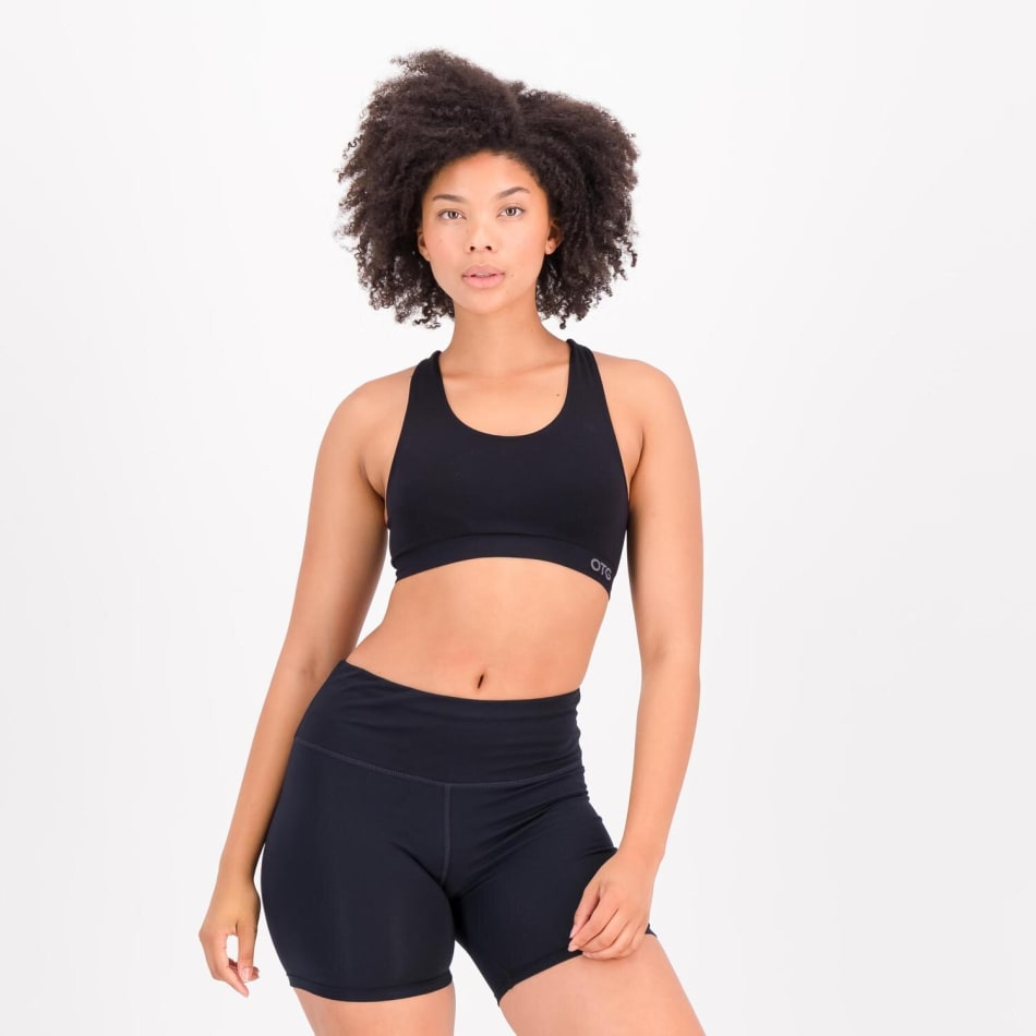 OTG Women's Seamfree Crop Top 2 Pack, product, variation 12
