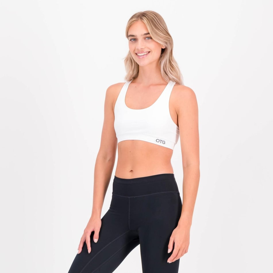OTG Women's Seamfree Crop Top 2 Pack, product, variation 13