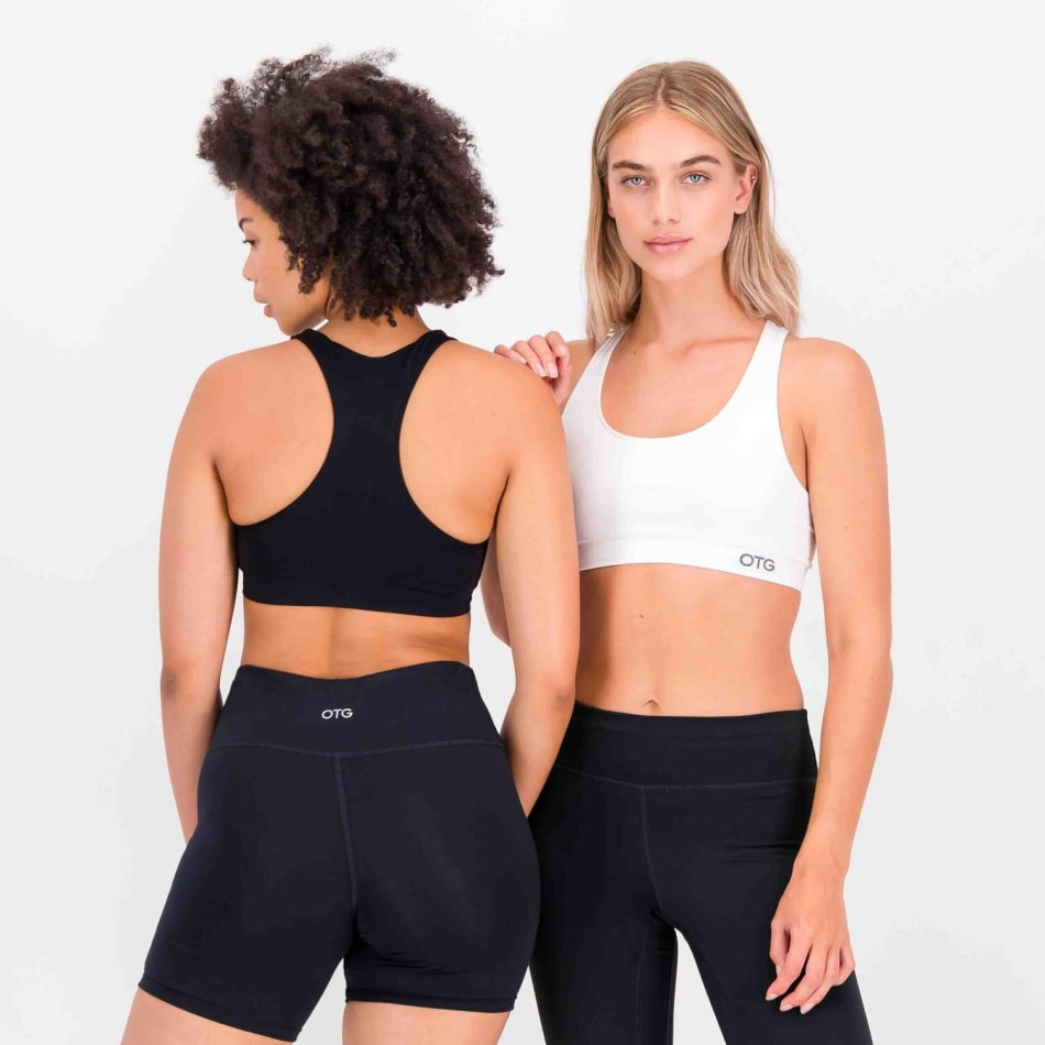 OTG Women's Seamfree Crop Top 2 Pack, product, variation 3
