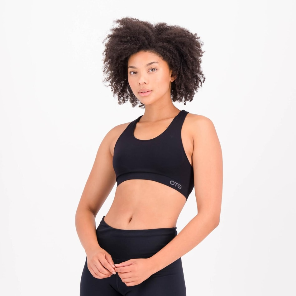 OTG Women's Seamfree Crop Top 2 Pack, product, variation 6