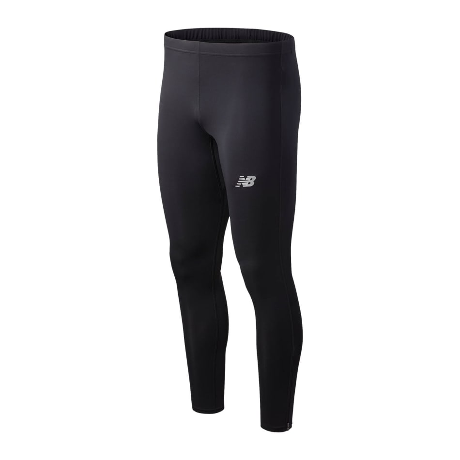 New Balance Men's Core Run Long Tight, product, variation 1