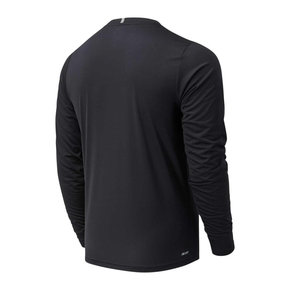 New Balance Men's Core Run Long Sleeve, product, variation 3