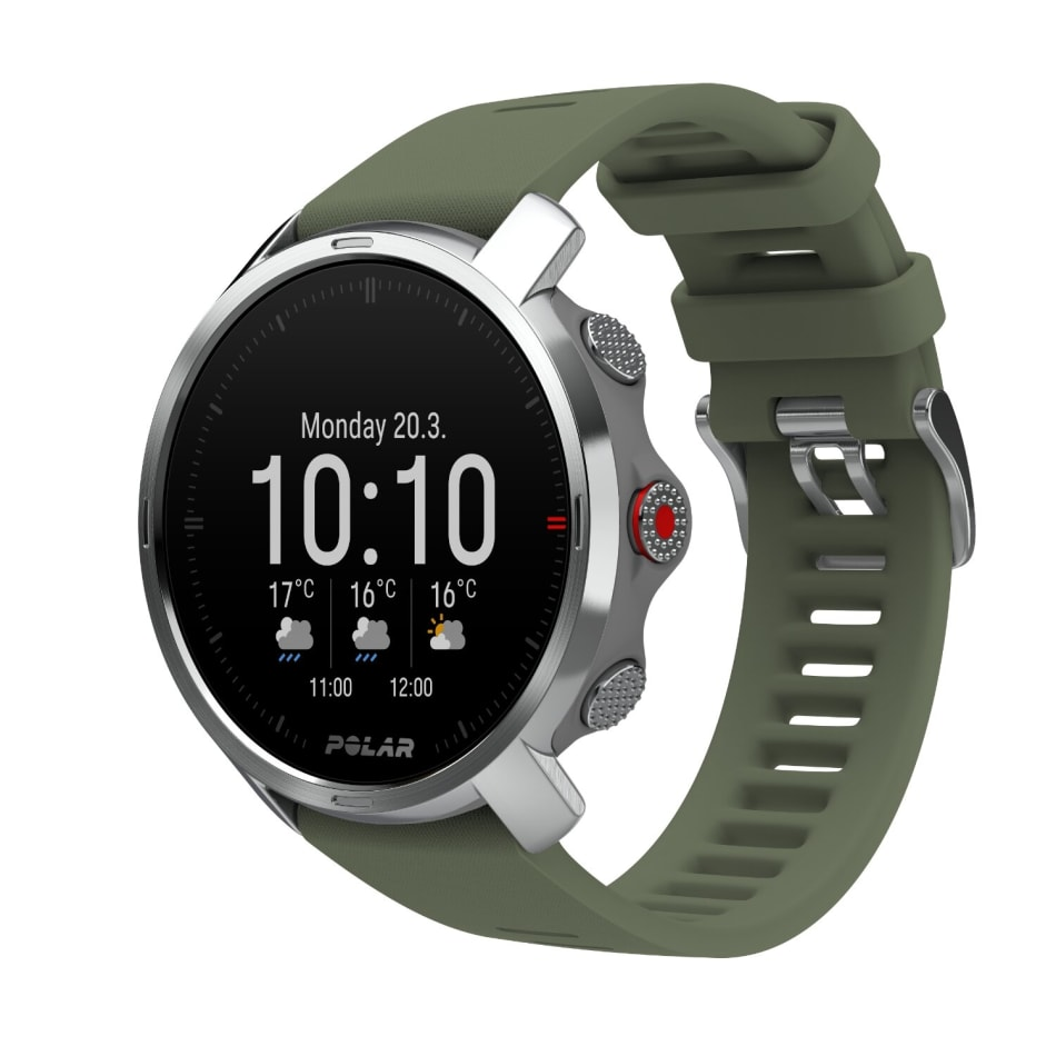 Polar Grit X Multisport GPS Watch, product, variation 8