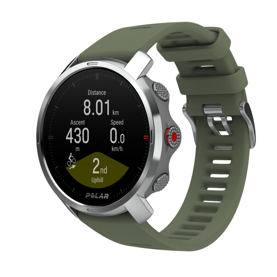 Polar Grit X Multisport GPS Watch, product, variation 9