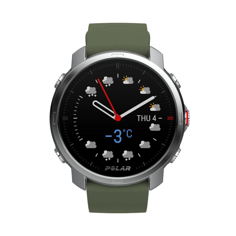 Polar Grit X Multisport GPS Watch, product, variation 11