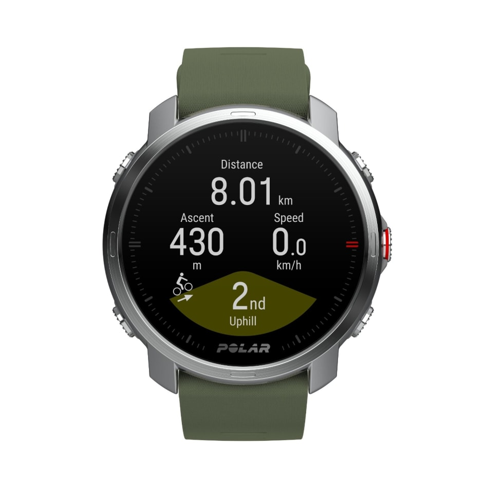 Polar Grit X Multisport GPS Watch, product, variation 12