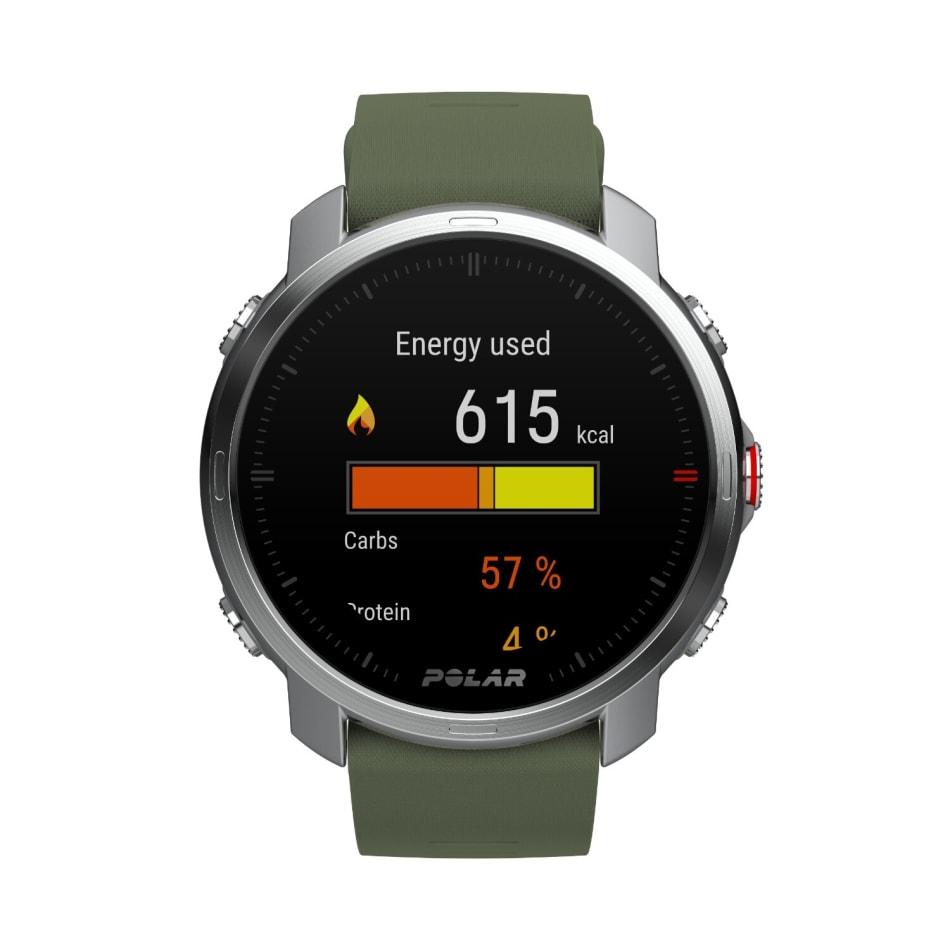 Polar Grit X Multisport GPS Watch, product, variation 13