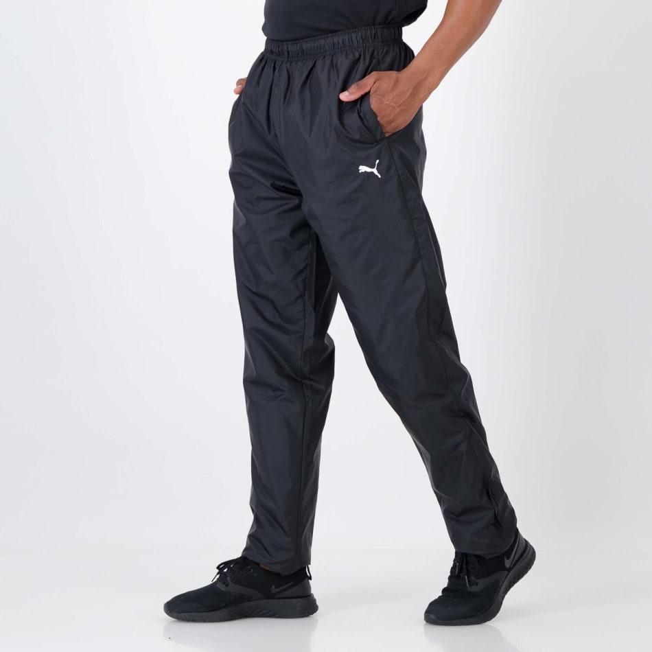 Puma Nylon Sweatpants, product, variation 2