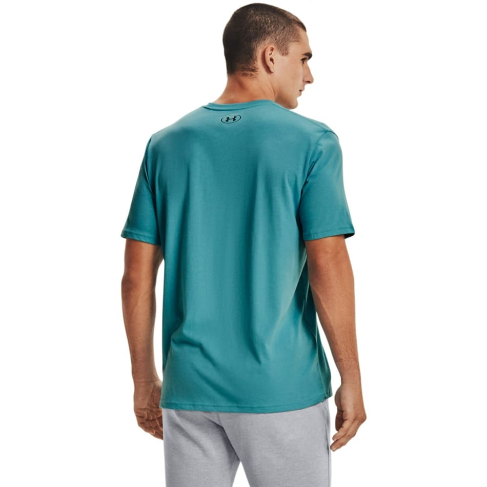 Under Armour Men's Sportstyle Left Chest Tee, product, variation 2