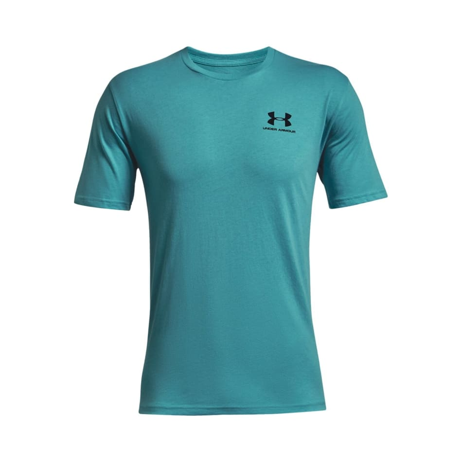 Under Armour Men's Sportstyle Left Chest Tee, product, variation 4