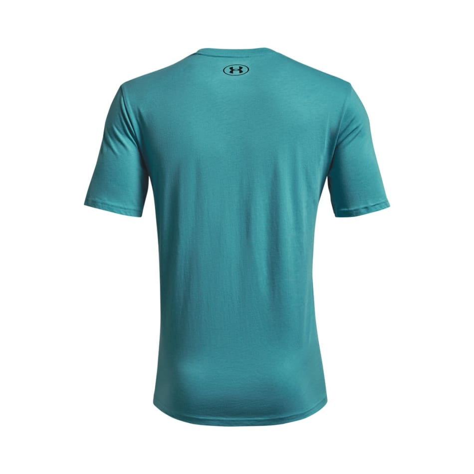 Under Armour Men's Sportstyle Left Chest Tee, product, variation 5