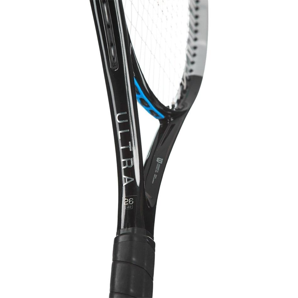 """Wilson Ultra V3 Junior 26"""" Tennis Racket, product, variation 3"""