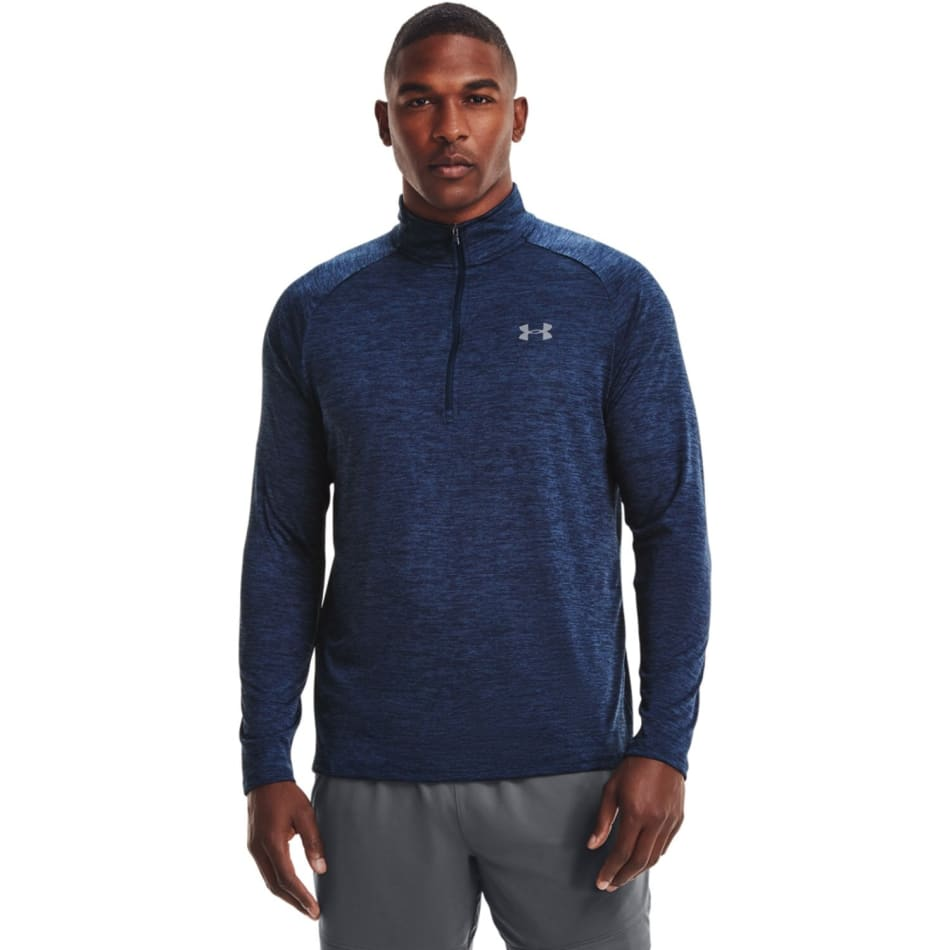 Under Armour Tech 1/2 Zip Top, product, variation 1