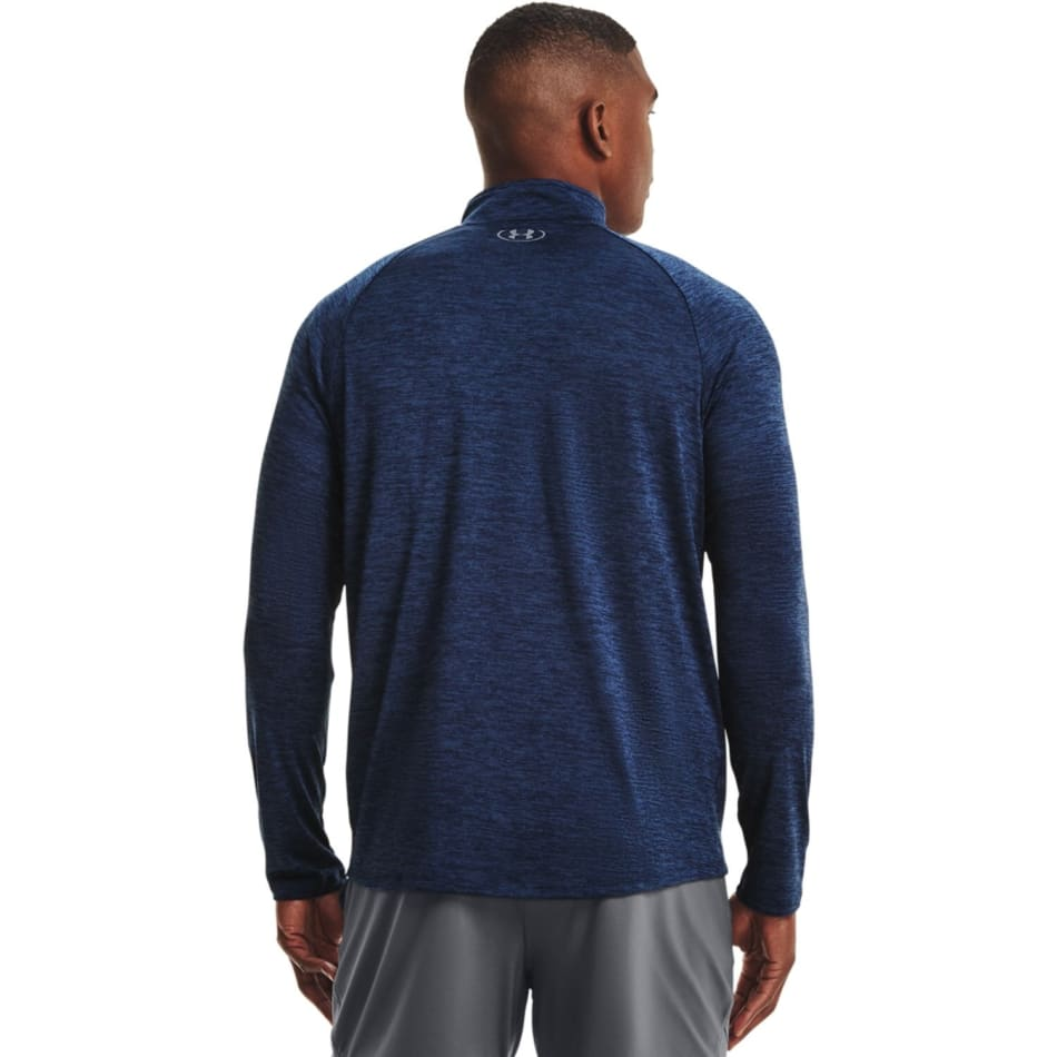 Under Armour Tech 1/2 Zip Top, product, variation 2