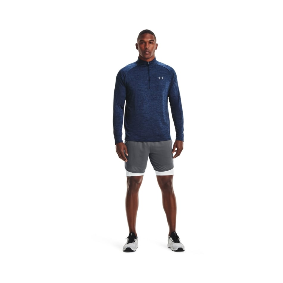 Under Armour Tech 1/2 Zip Top, product, variation 3