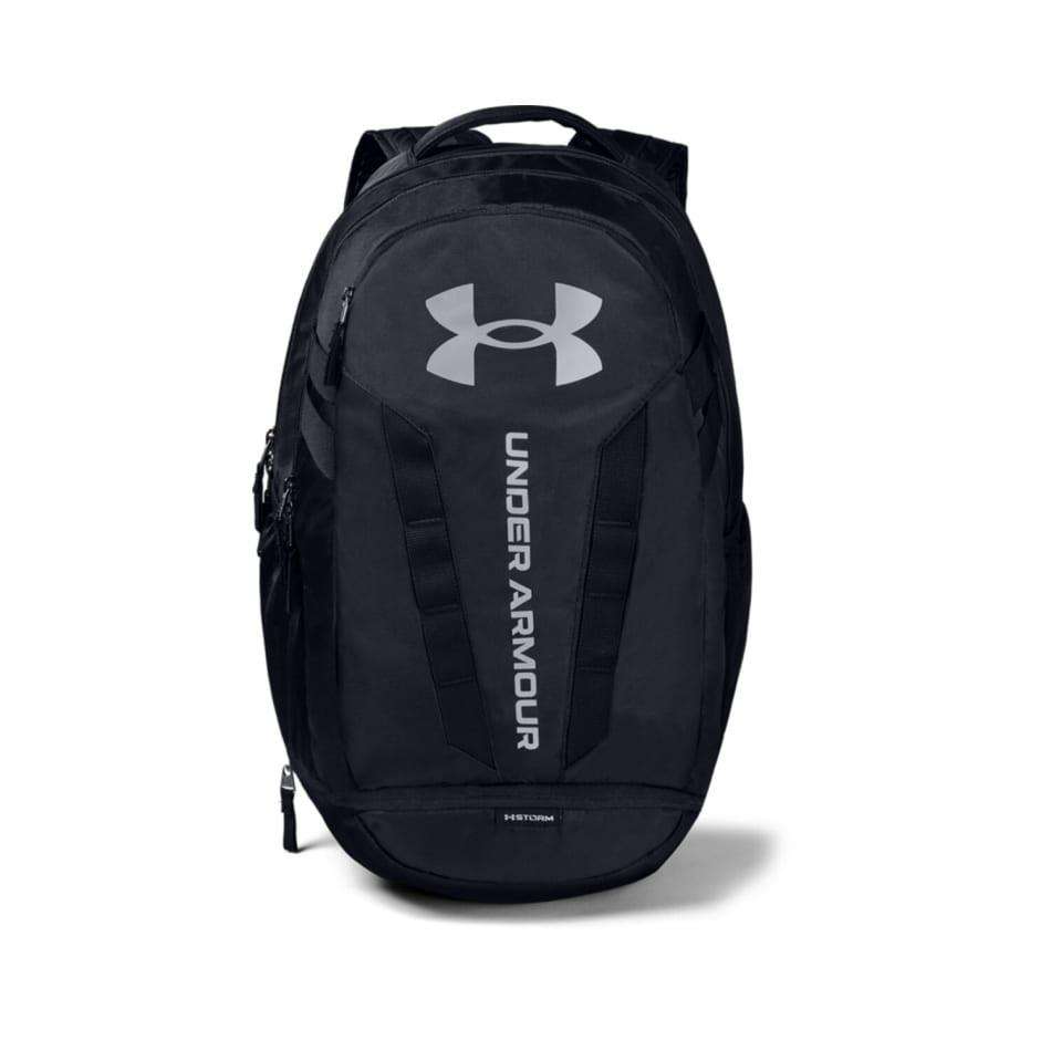 Under Armour Hustle 5.0 Backpack, product, variation 1