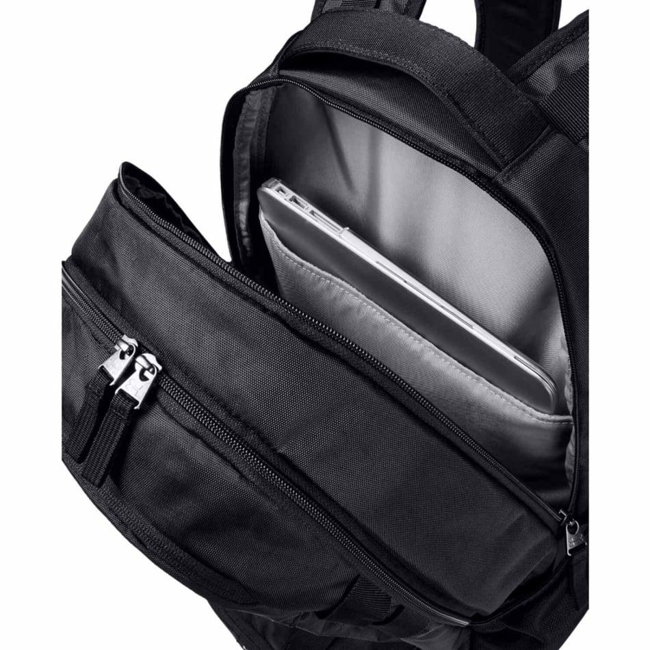 Under Armour Hustle 5.0 Backpack, product, variation 3