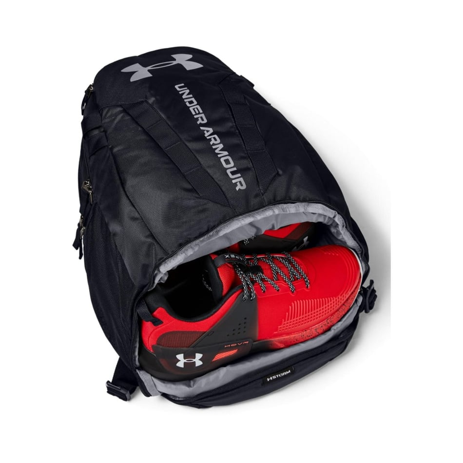 Under Armour Hustle 5.0 Backpack, product, variation 4